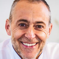 Saturday Kitchen Chefs - Michel Roux Jr