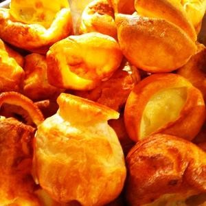 Best Yorkshire Pudding Recipe - yorkshire-puddings