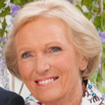 Mary Berry recipes photo