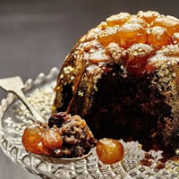 iceland-luxury-golden-christmas-star-pudding