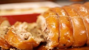 james-martin-recipes-chestnut-sage-and-onion-stuffed-pork-loin-with-dauphinoise-potatoes