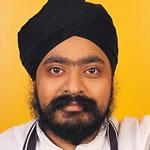 Tony-Singh