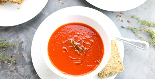 chilled-roasted-tomato-soup