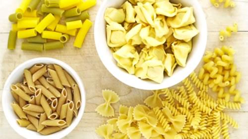 food heaven - pasta