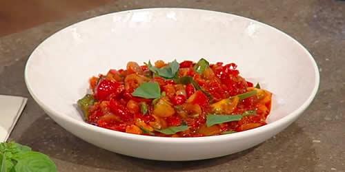 Spanish stew
