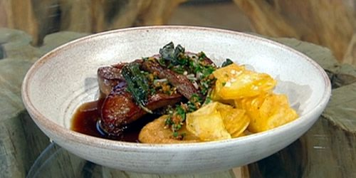 Calfs-liver-with-roasted-onion-puree-and-confit-potato-chips.jpg