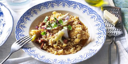 Cauliflower-and-chorizo-risotto-with-seared-squid.jpg