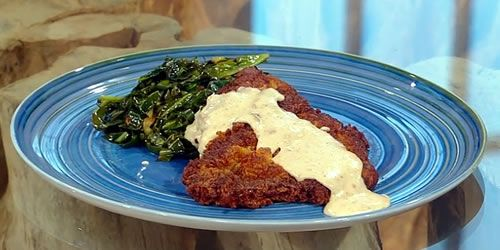 Chicken-fried-steaks-with-buttery-spring-greens.jpg