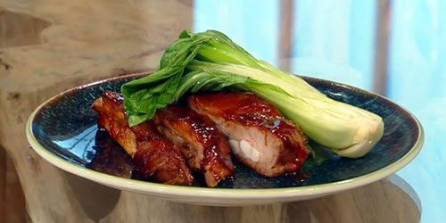 Lapsang-smoked-pork-ribs-and-steamed-boy-choy.jpg