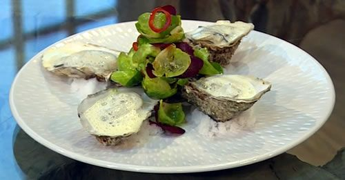 Poached-oysters-with-guacamole-saturdaykitchenrecipes.jpg