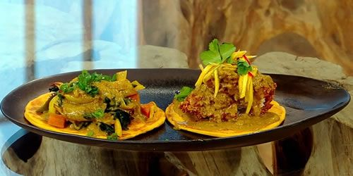 Sweet-potato-roti-with-fried-chicken-ital-vegetables-and-rundown-sauce.jpg